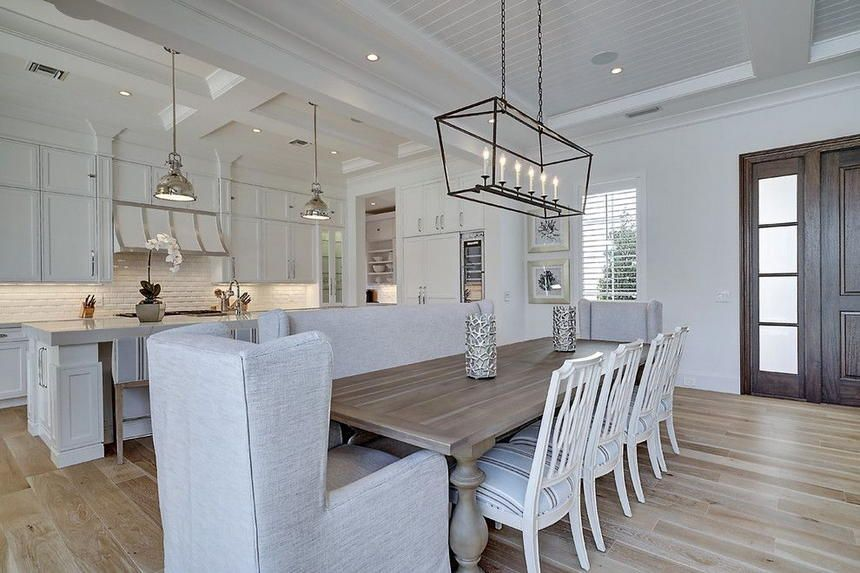Designing The Best Interior Decoration In His House Is The Admirable Desire Of Everyone That S Why W Dining Room Design Dining Room Interiors Interior Remodel