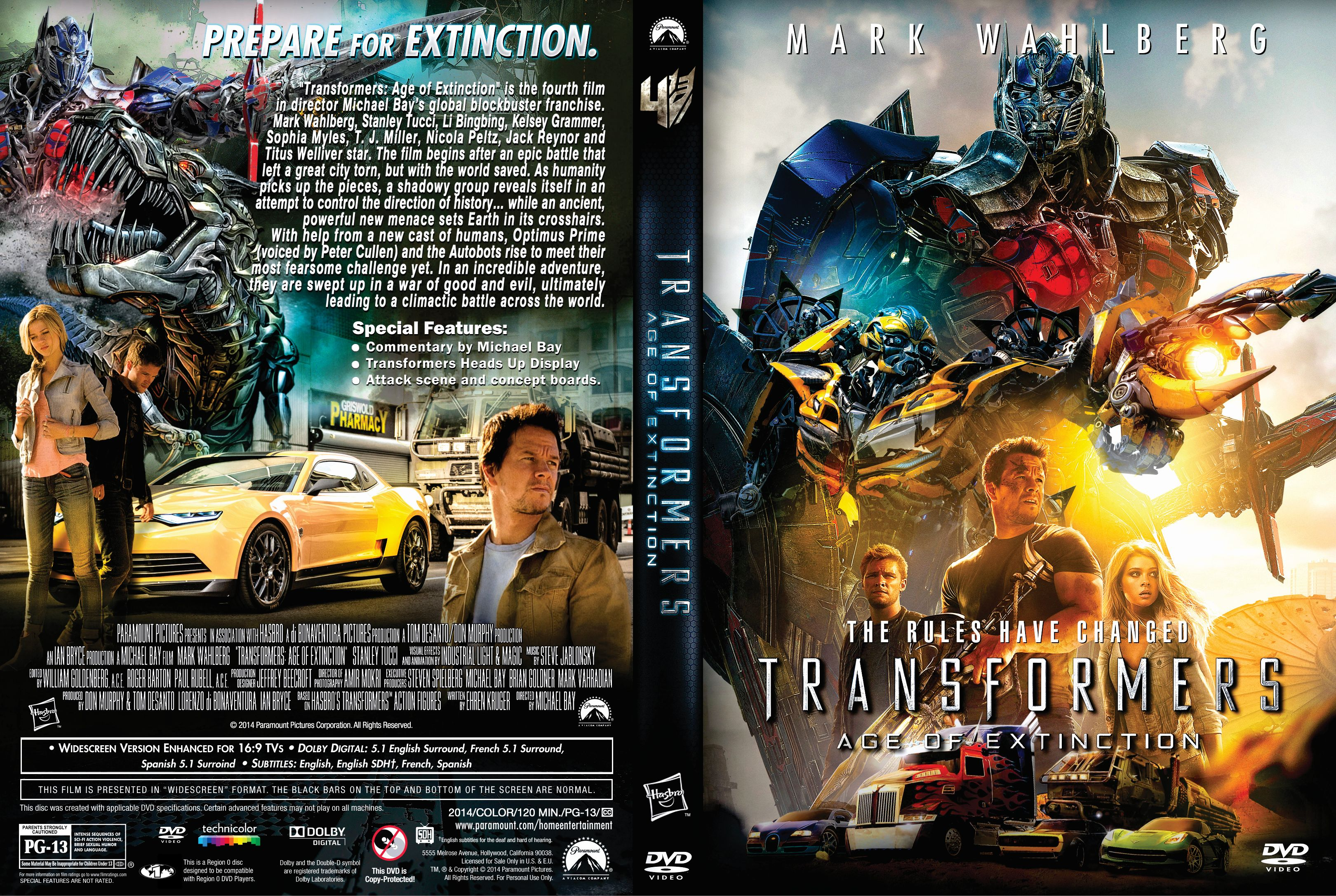 transformers 4 age of extinction 2014 | movies | pinterest