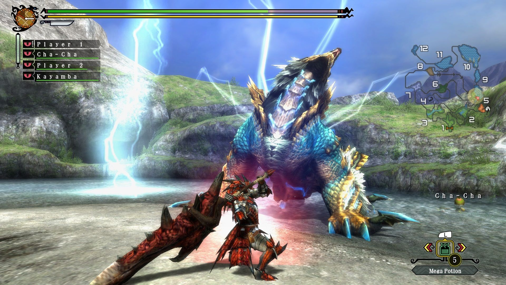 The Best Monster Hunter Games Games Lists Paste Monster Hunter 3rd Monster Hunter Monster Hunter Games
