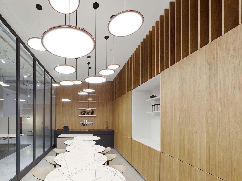 Fesselnde Innenarchitektur Stuttgart Dekoration Von - Büro, Office, Movet Office Loft, Arbeitswelt,