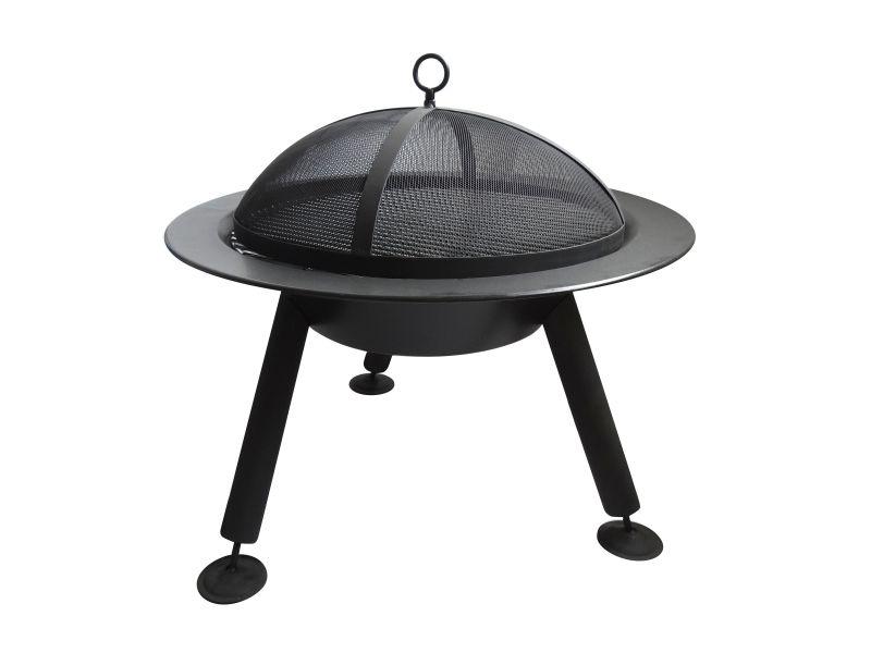 imagenes de estufas circulares de leña para exterior - Buscar con ...