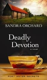 Featured Author Interview: Sandra Orchard - Soul Inspirationz | The Christian Fiction Site