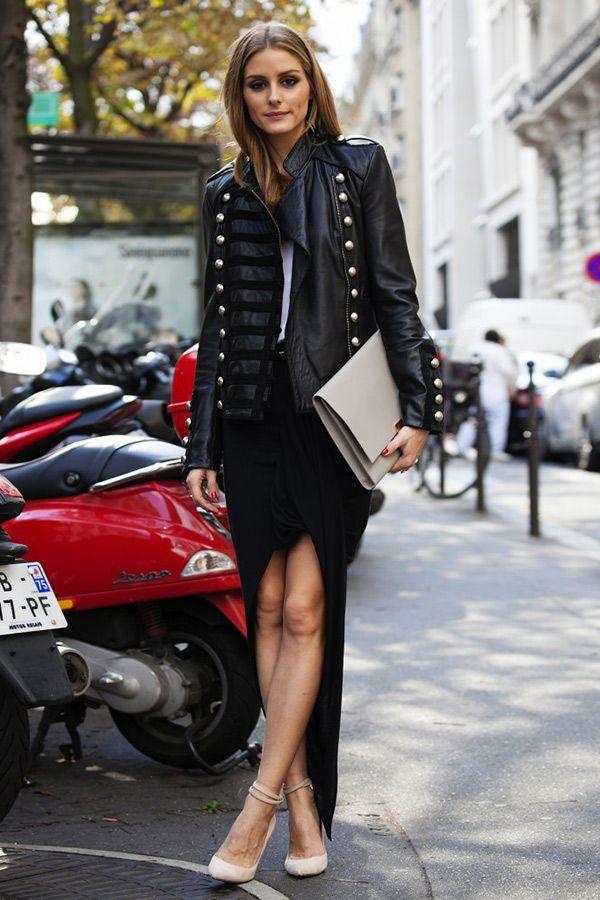 Celeb look of the week: Olivia Palermo