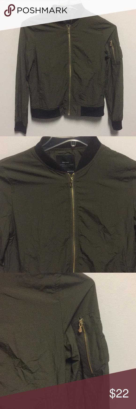 Zara Basic Xs Lightweight Jacket Lightweight Jacket Zara Basic Zara [ 1740 x 580 Pixel ]