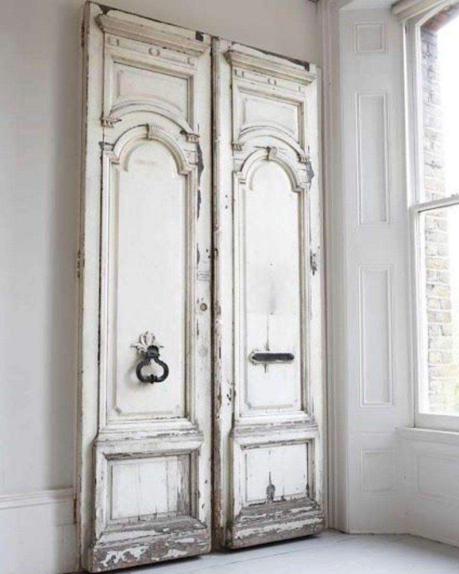 Porte En Tete De Lit margot sur instagram : passion portes. en décoration murale