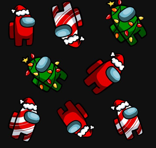 Ichewsyou Shop Redbubble Cute Patterns Wallpaper Cute Christmas Wallpaper Wallpaper Iphone Christmas