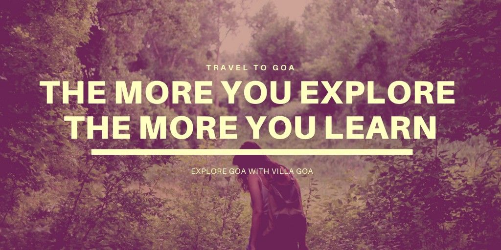 The more you travel, the more you explore, the more you learn.   #VillaGoa #villasingoa #rentvilla #LuxuryVillasinGoa #luxuryhomes #micasasucasa #PrivatePoolVillas #Goa #Travel #TravelGoals #Traveller #traveltogoa #Travelwithfriends #travelwithfamily #exploregoa #pool #instatravel #luxurystay #weekendgetaway #weekendvibes #Vacay #staycation #holidays #beautifuldestinations #YOLO #airbnb #curlytales #lbbgoa #goodvibes