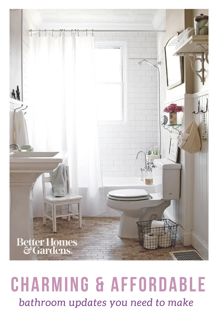 Low Cost Bathroom Updates Beautiful Bathrooms Bathroom