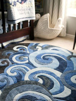Cool Rug Nursery Spotlight Whales The P Blog Pregnancy And Paing News Trends