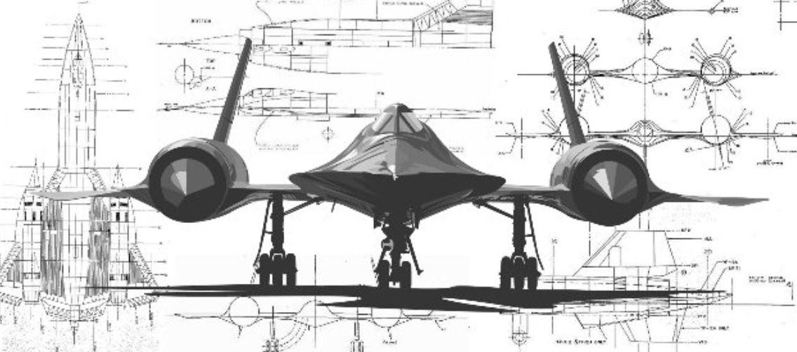 aviation engineering schematics
