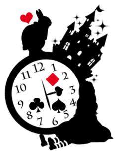 アリス うさぎ イラストbの画像検索結果 Alice In Wonderland