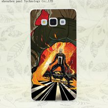 56 W All New Ghost Rider capa dura caso transparente para Galaxy A3 A5 A7 A8 Note 2 3 4 5 J5 J7 grande 2 Prime //Price: $US $1.78 & FREE Shipping //    #capitainamerica #capitãoamerica #marvel #avenger