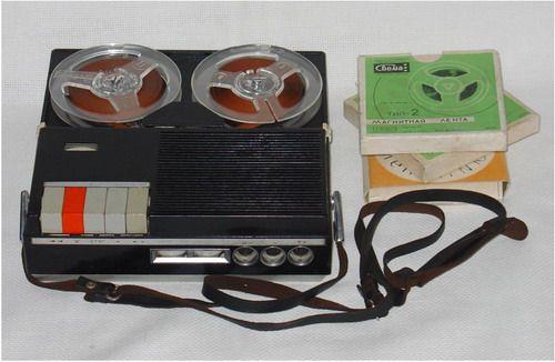 Комета-206, Лира-206. Год выпуска 1966. Производитель ...