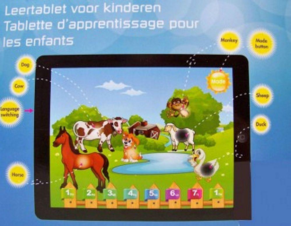 4 Sprachen Lerntablet für Kinder ab 3 Jahren  in Spielzeug, Lernspielzeug, Kindercomputer | eBay! #kleinkindzimmer