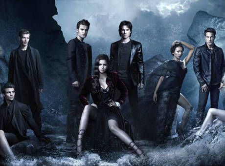 Vampire Diaries Season 4 Finale Poll Are You Glad Katherine S