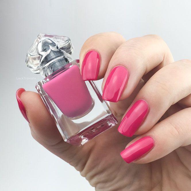Photo pink robe noire