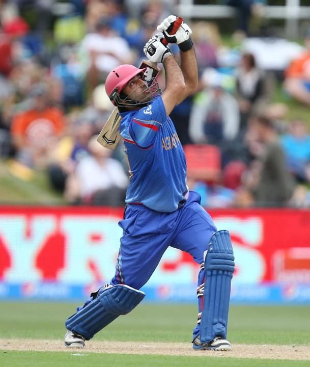 World Cup, Match No. 12: Sri Lanka vs Afghanistan