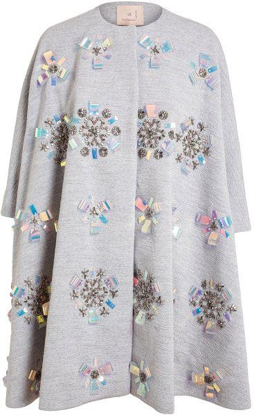 roksanda-ilincic-gray-embellished-sweatshirt-coat-product-1-16317541-0-522946131-normal_large_flex