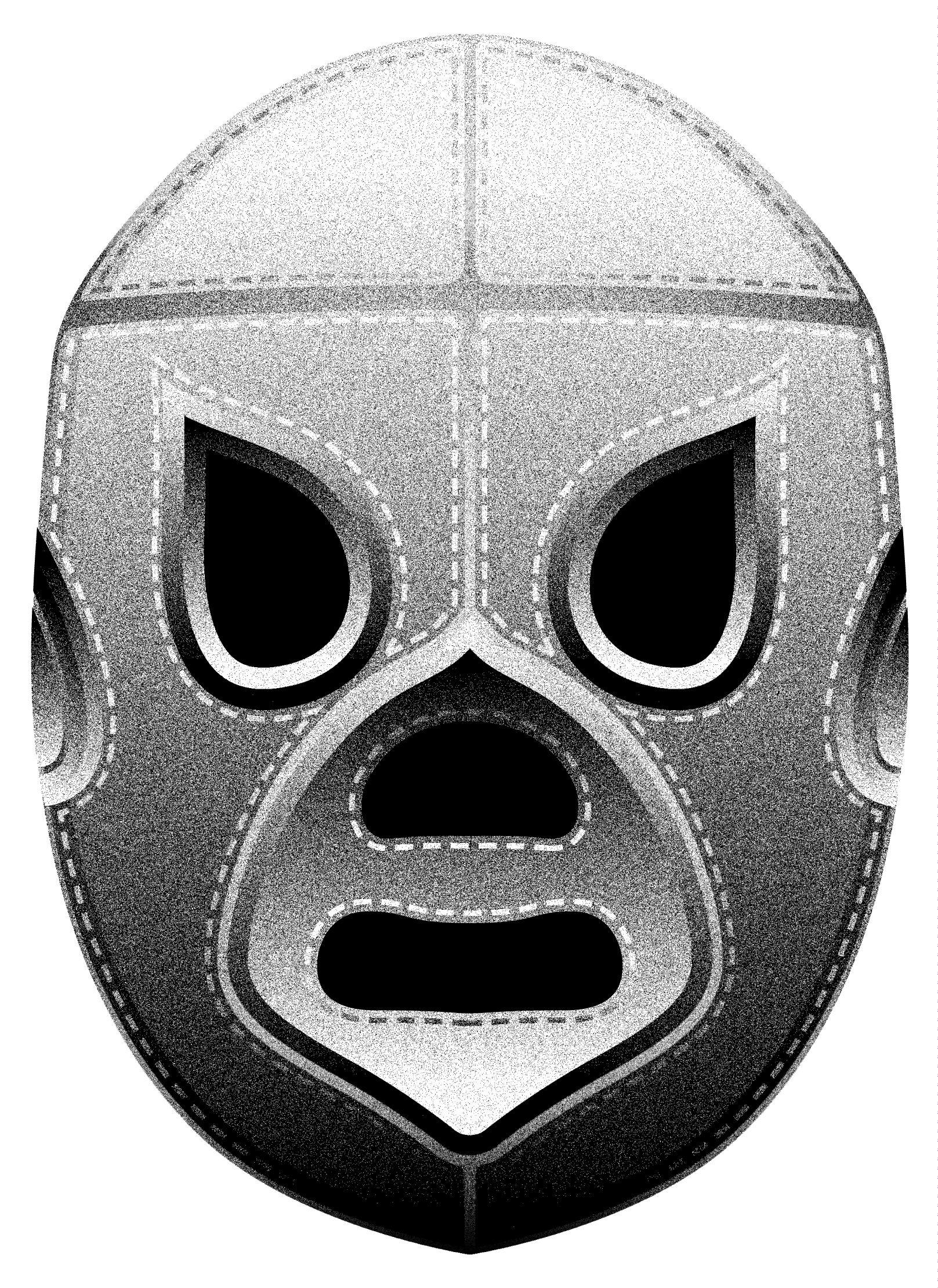 El Santo Mascaras Lucha Libre Lucha Mascaras