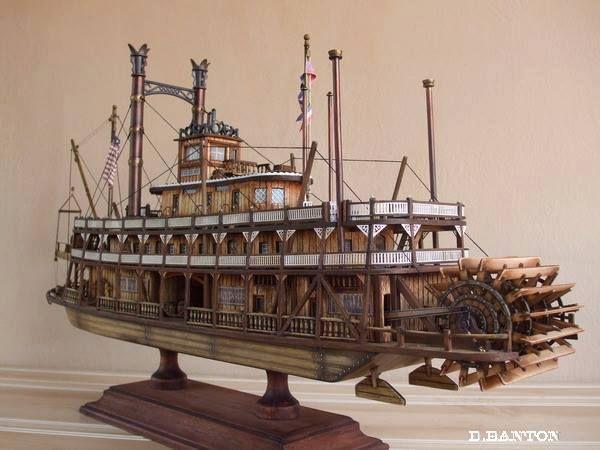 Model Ship | Model Ships | Schiffsmodellbau, Modell, Modellbau