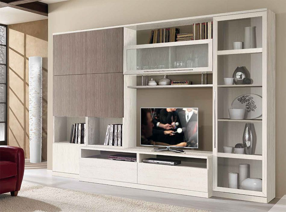 wall unit entertainment center ef st03 arredamento on wall units id=85384