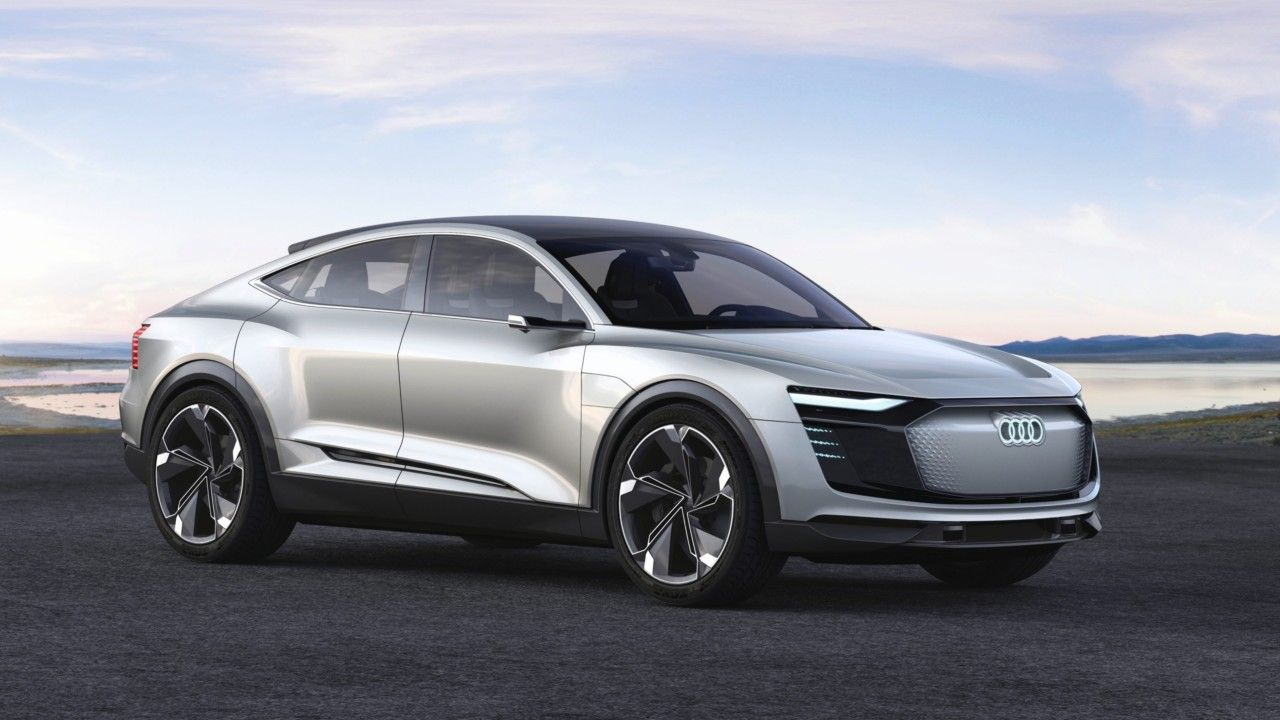 The Audi E Tron Sportback Is The Electric Car We Ve Always Wanted
