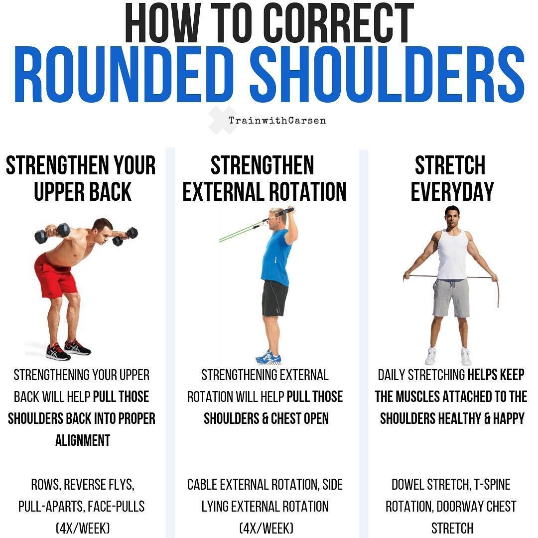 18+ How to sleep to fix rounded shoulders ideas in 2021