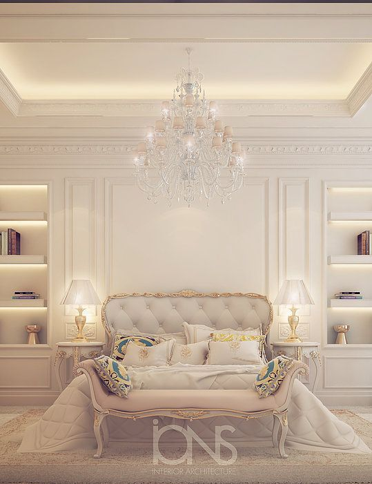 Most Romantic Bedroom Decor: Bed Linens Luxury, Romantic Bedroom Design