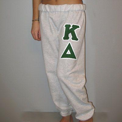 Kappa Delta Sorority Sweatpants