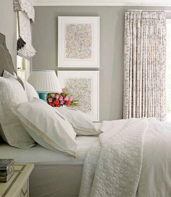 Soothing Bedroom Colors | Bedrooms, Benjamin moore and Room colors