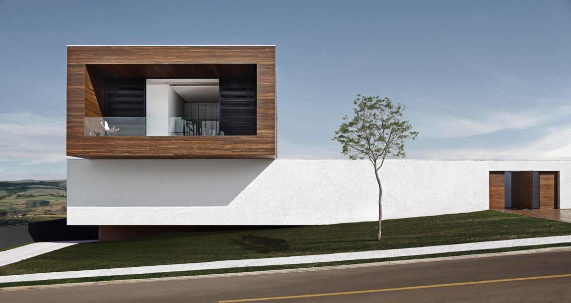 A Unique Home in Londrina Brazil Brazil Square meter and