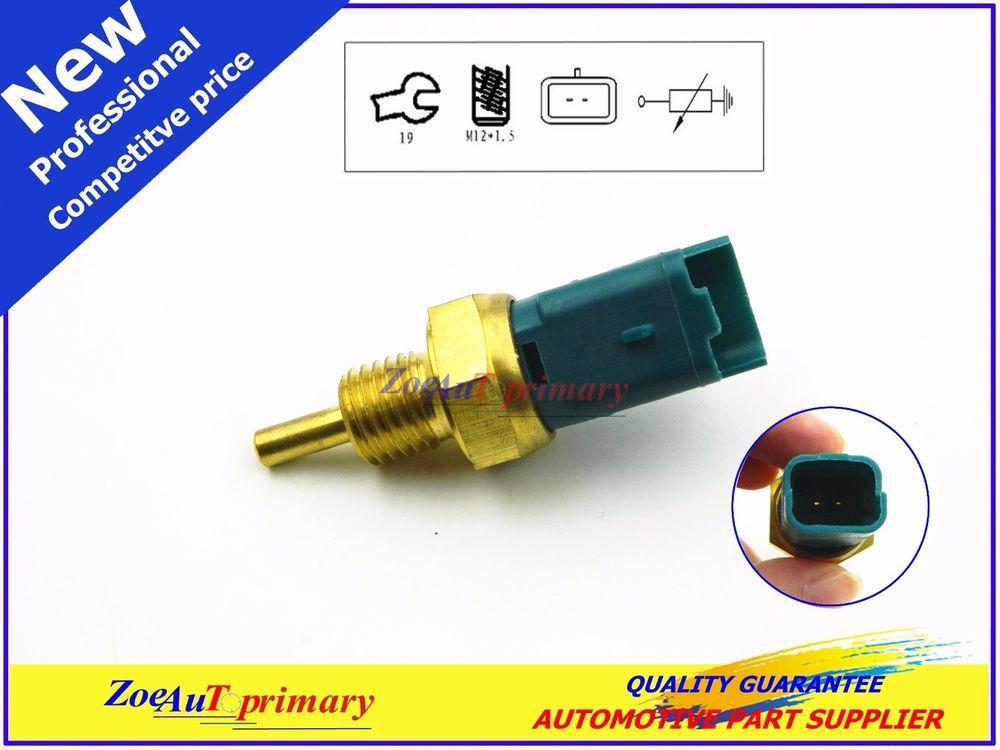 Details about Coolant Temperature Sensor For SUZUKI OPEL