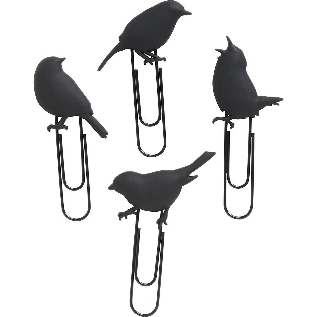Tweet Products I Love Pinterest Bird Paper clip and Paper source
