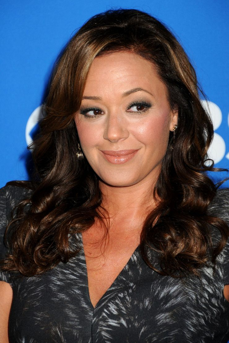 Leah Remini ♥♥♥ CBS Fall Season Premiere Event in Los