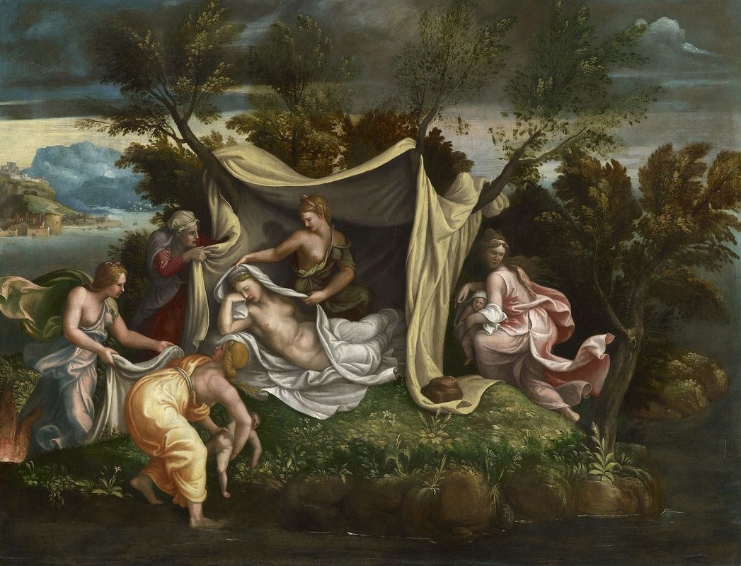 an overview of the plague of apollo in greek mythology Learn about apollo, the greek god if you've taken even a slight interest in greek mythology, you've probably heard of apollo as the sun god and of plague and.