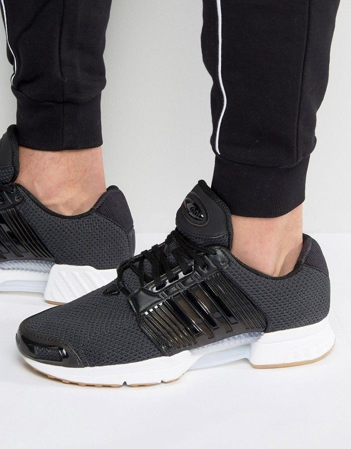 save off 62cbc bc6f6 adidas Originals Climacool 1 Sneakers In Black BA7164 ...