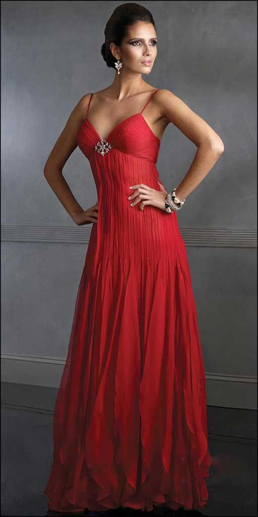 Vintage elegant evening dresses are traditional evening gowns ...