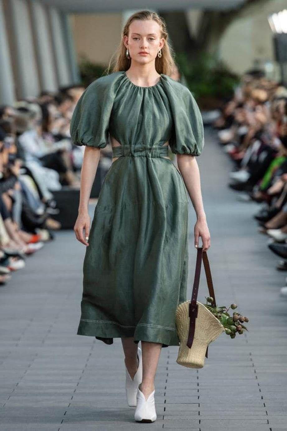 2020 Fashion Colour Trends   Spring Summer Autumn Winter   Harper's BAZAAR Australia