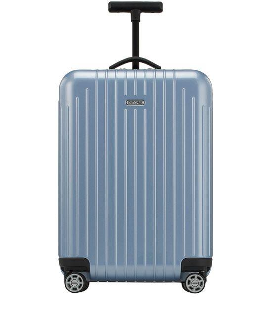 RIMOWA Salsa four-wheel business suitcase 43cm. #rimowa #