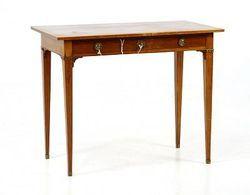 BelAntico, http://antico.fi Kirjoituspöytä, myöhäiskustavilainen
