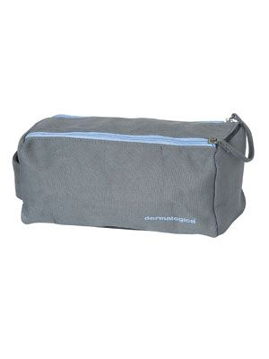 f8c28fc83f9a Dermalogica Mens Toiletry Bag - £9.40 Ideal toiletry bag for the modern  man. www.norwichhealthshop.co.uk