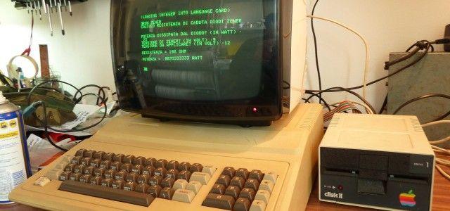 Restauro ASEM AM-64 (clone Apple ]#InvasioniDigitali il 24 aprile 2013 dalle ore 15.00 alle ore 19.00 Invasori: Freaknet Museum, Asbesto #laculturasiamonoi #liberiamolacultura