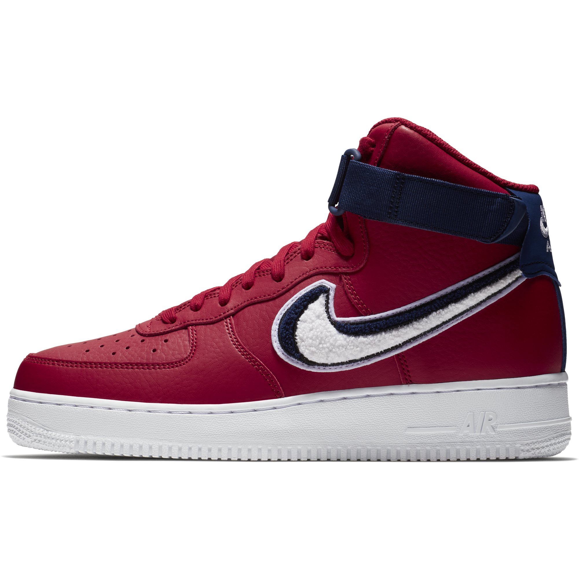 new style cf764 4a89a NIKE - AIR FORCE 1  07 LV8 HIGH