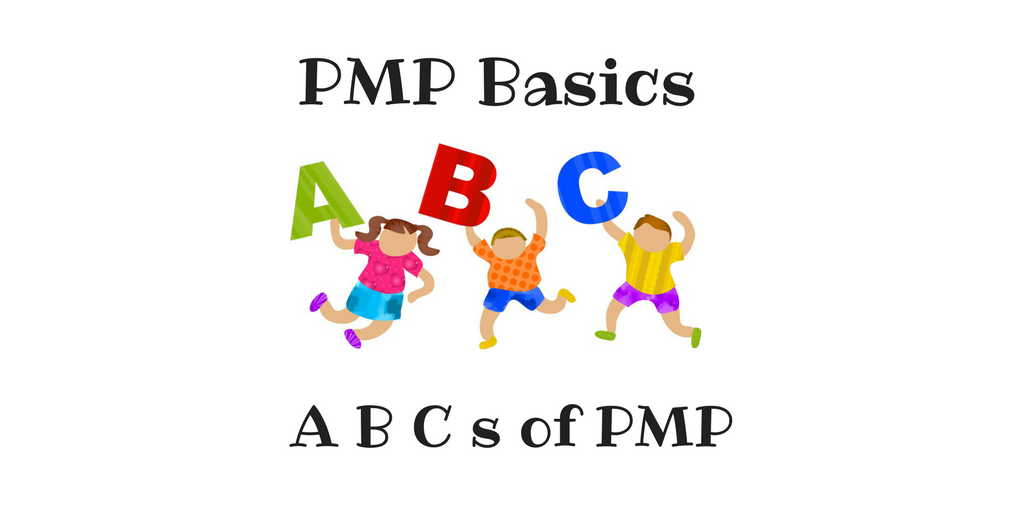 Pmp Basics Introduces Required Project Management Terminology Which