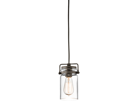 1 light mini pendant brinley collection kichler lighting pendant ceiling landscape