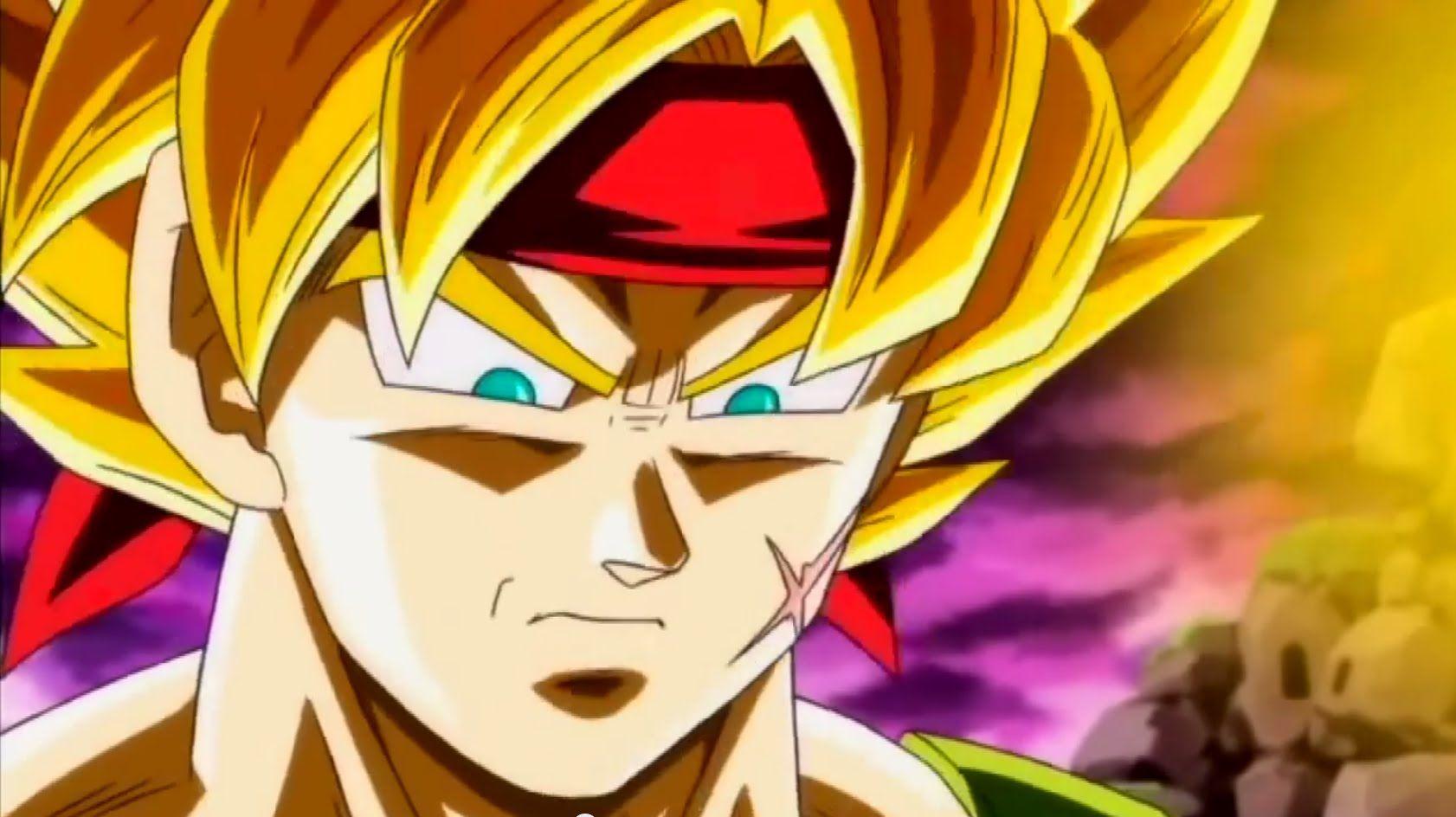 Dragon Ball Z : Legendary Saiyan Bardock English Dub [HD] ドラゴンボールZ