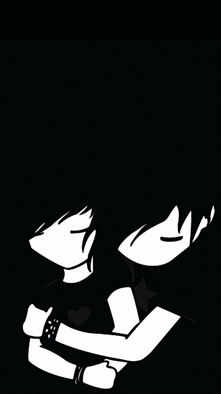 40 Best Iphone 6 Wallpapers Backgrounds In Hd Quality Emo Wallpaper Cute Black Wallpaper Emo Pictures