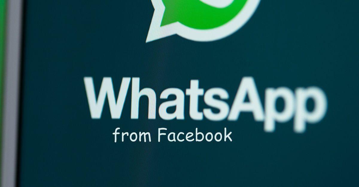 Umbenennung Von Whatsapp Und Instagram Genial Oder Bekloppt
