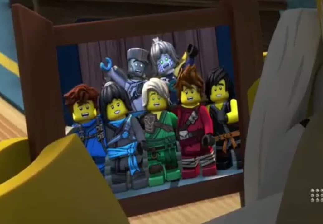Pin On Ninjago Lego