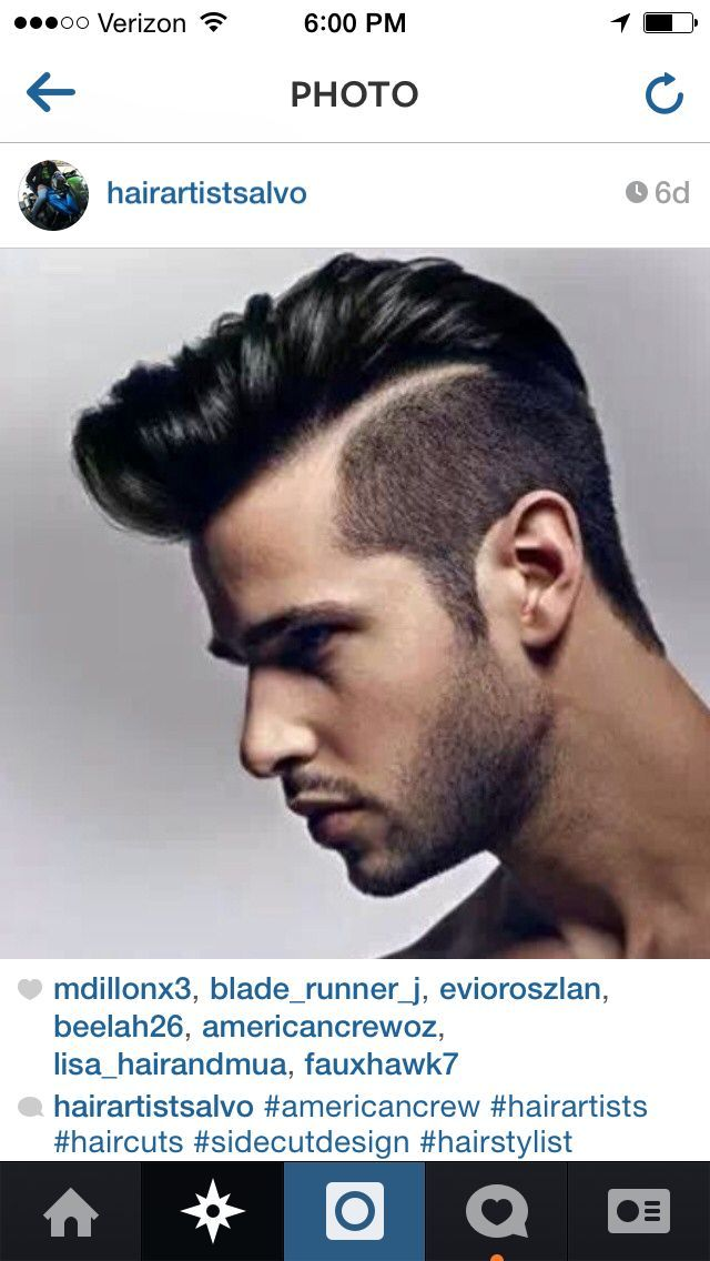 Fabulous Short Fohawk Hairstyles For Men Hairstyle Girls S Net Hairstyle Inspiration Daily Dogsangcom
